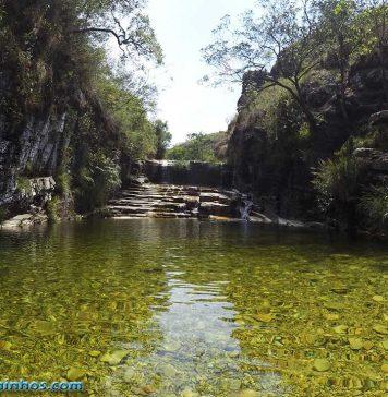 Roteiro de 7 dias em Minas Gerais