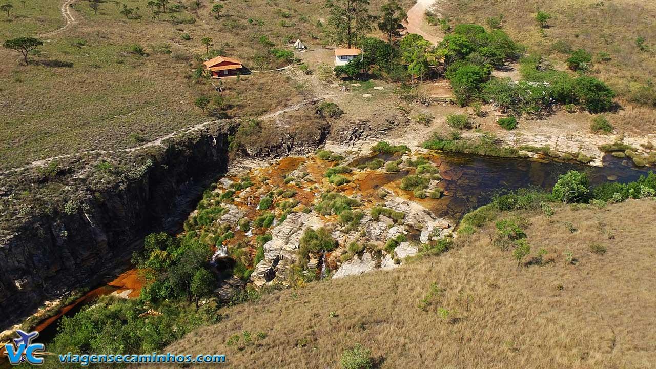 Capitólio - Cascata Eco Parque