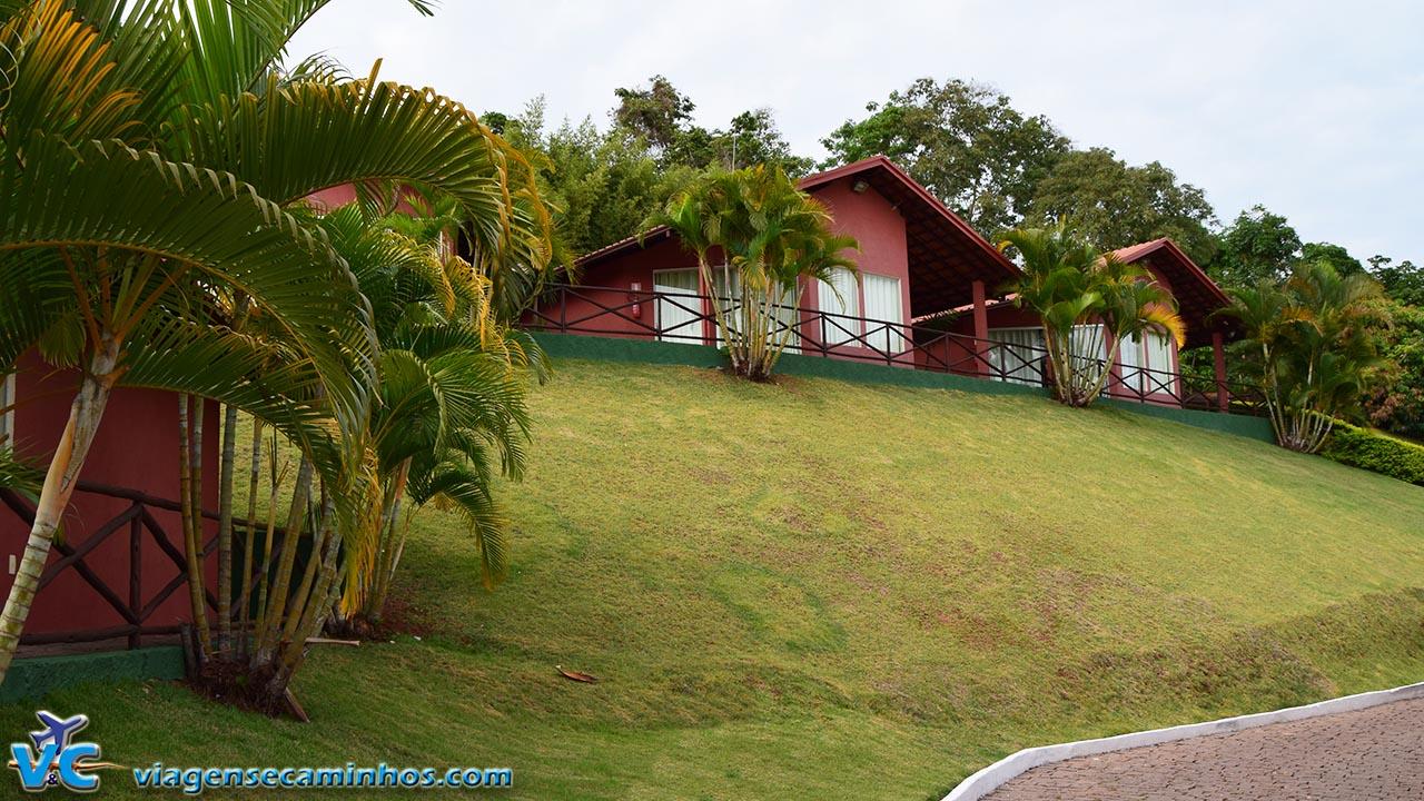 Hotel Balneário do Lago - Chalés