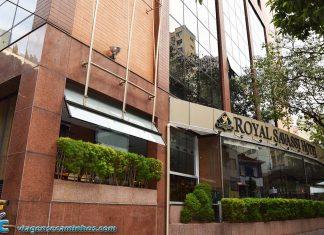Hotel Royal Boutique Savassi - Belo Horizonte