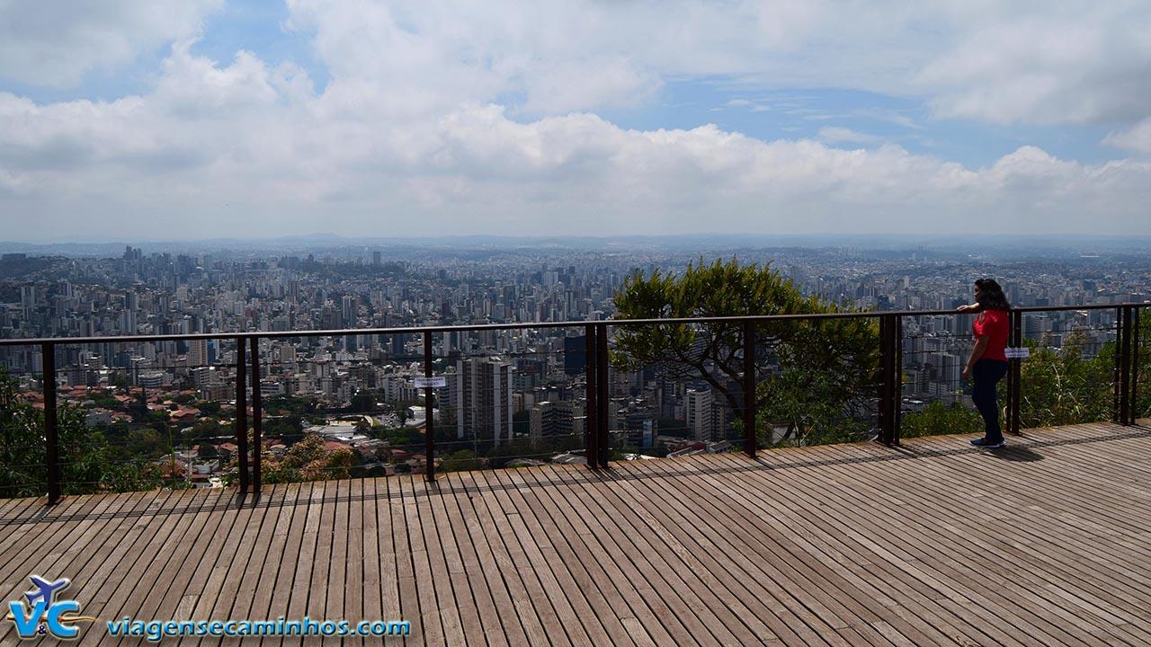 Mirante das Mangabeiras - Belo Horizonte