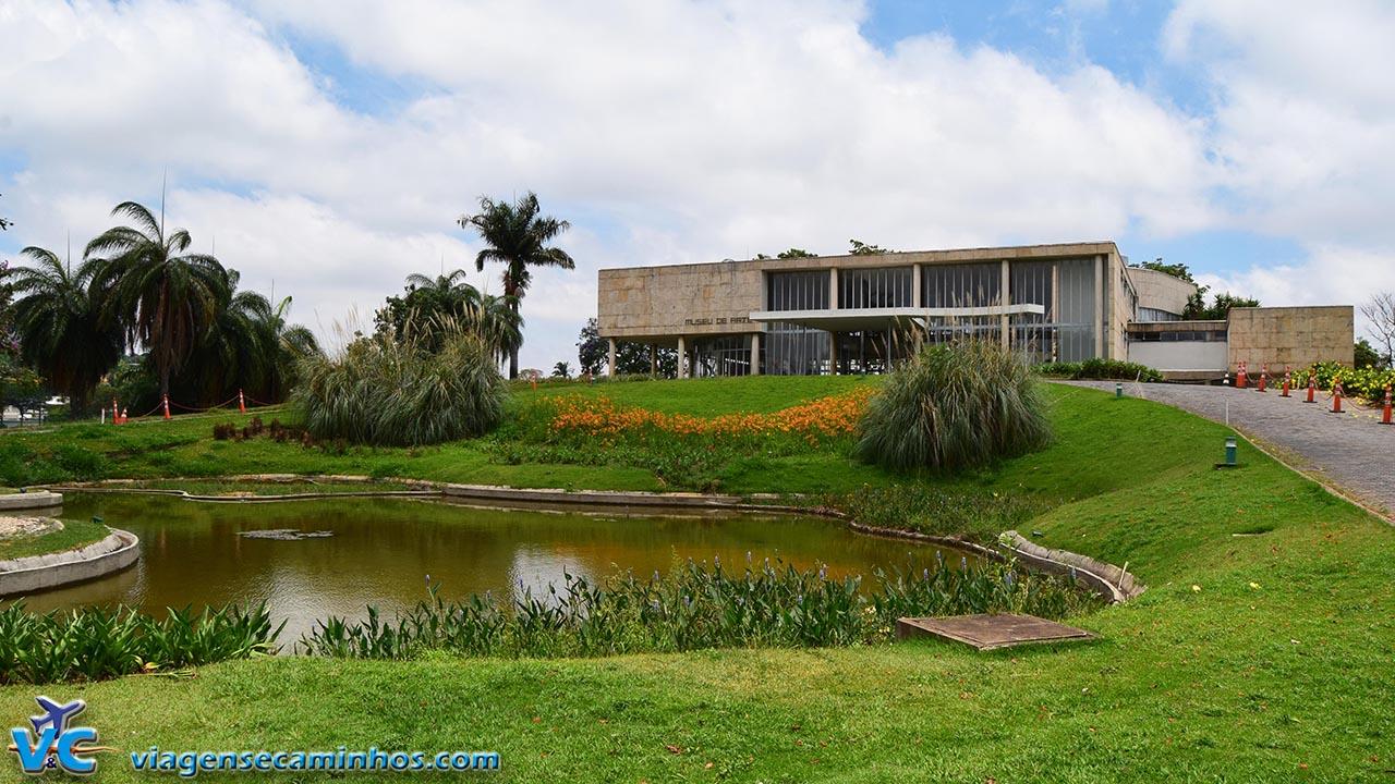 Museu da Arte da Pampulha - Belo Horizonte
