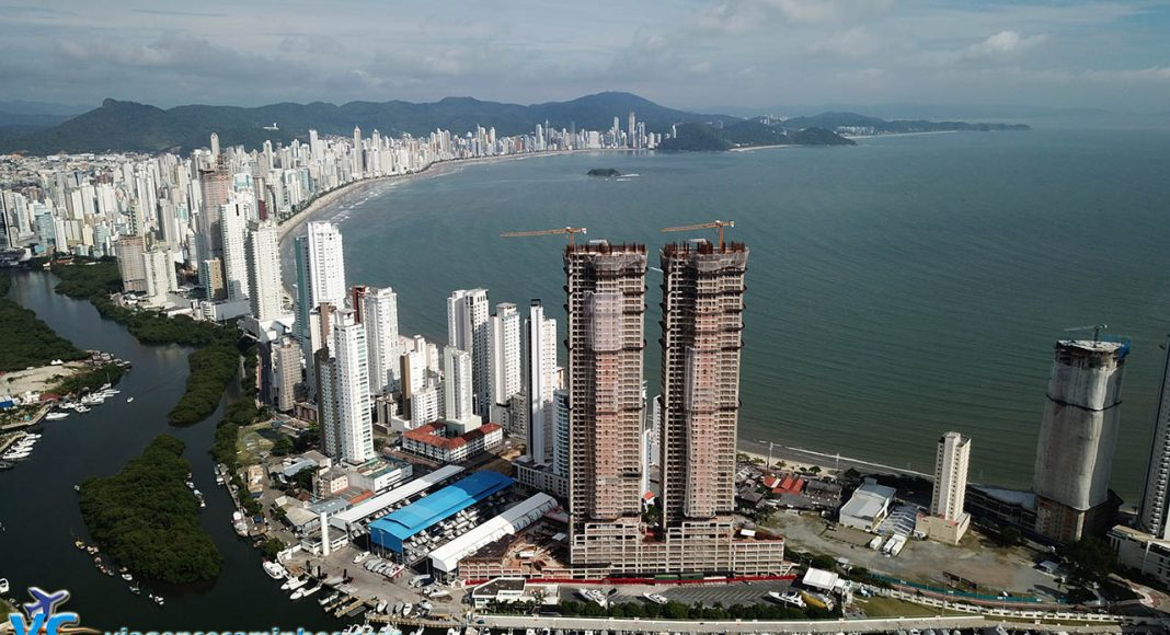 Maior prédio do Brasil