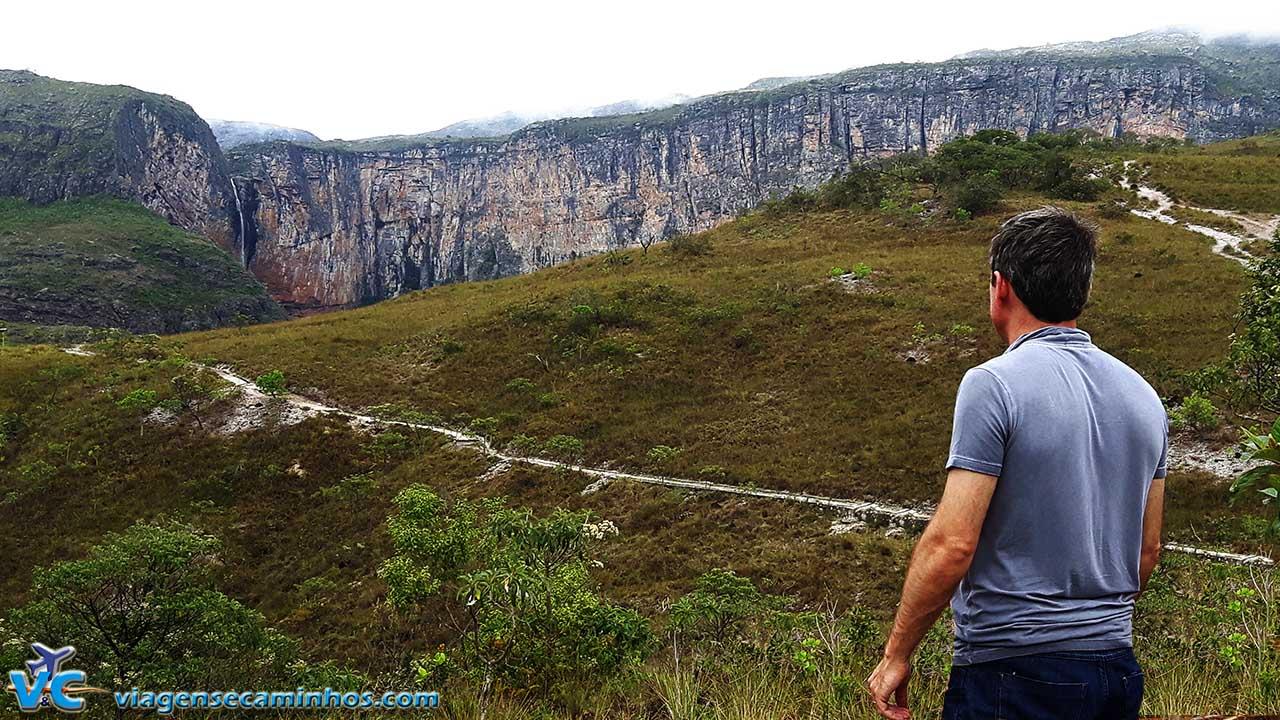 Cachoeira do Tabuleiro - Minas Gerais