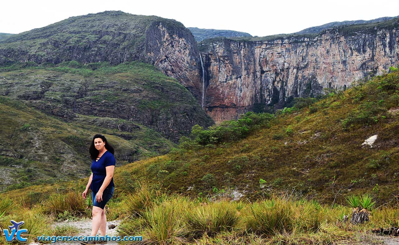 Mirante da Cachoeira do Tabuleiro
