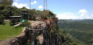Parque Gasper - Bento Gonçalves