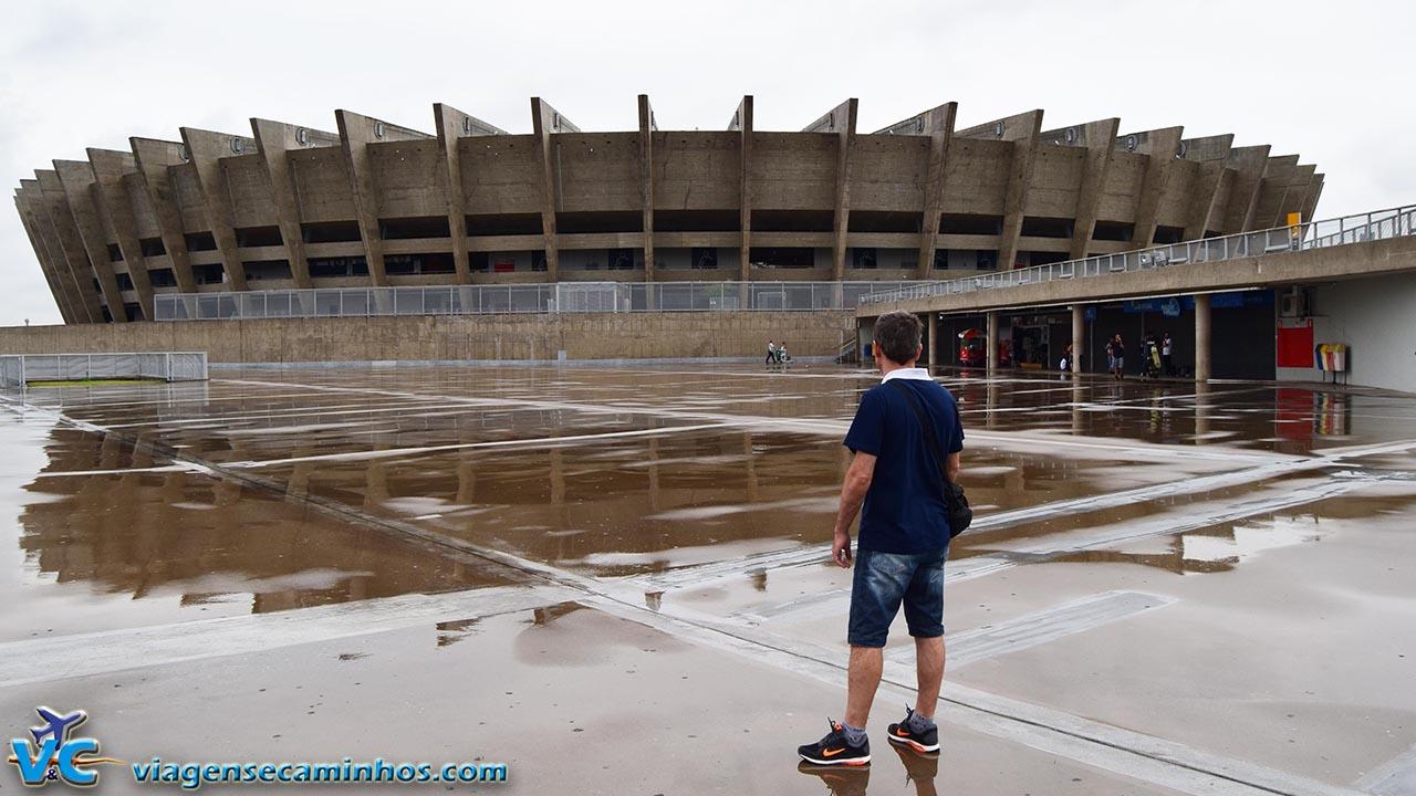 Mineirão - Belo Horizonte