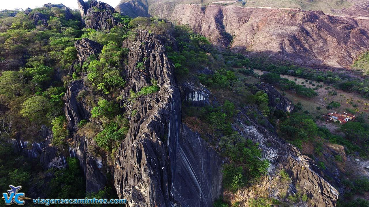 Serra do Cipó - Pedreira