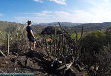 Trilha da Grande Pedreira - Serra do Cipó