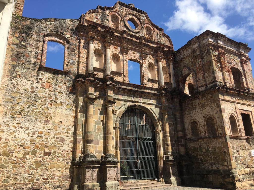 Casco Antigo - Panamá