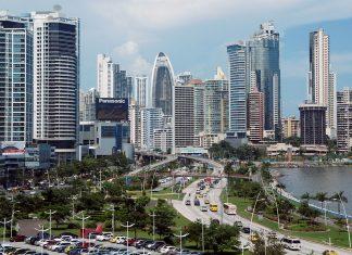 Conexão no Panamá