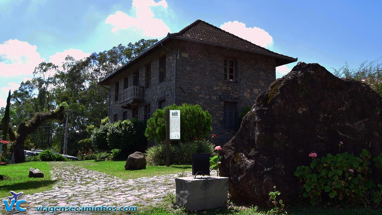 Restaurante Nona Ludia - Bento Gonçalves