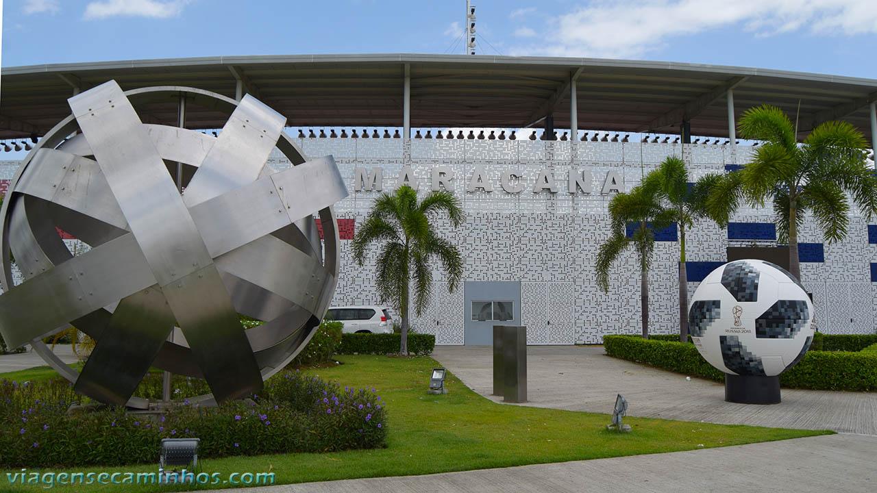 Estádio Maracanã do Panamá