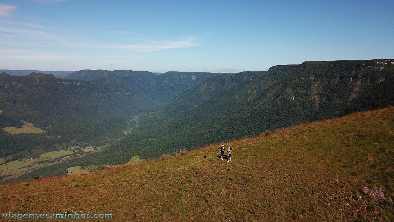 Morro dos Cabritos - Serra do Faxinal