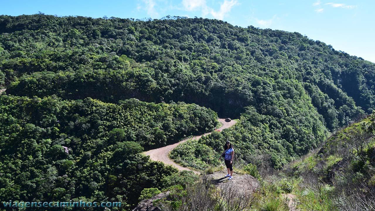 Serra do Faxinal - Praia Grande - SC