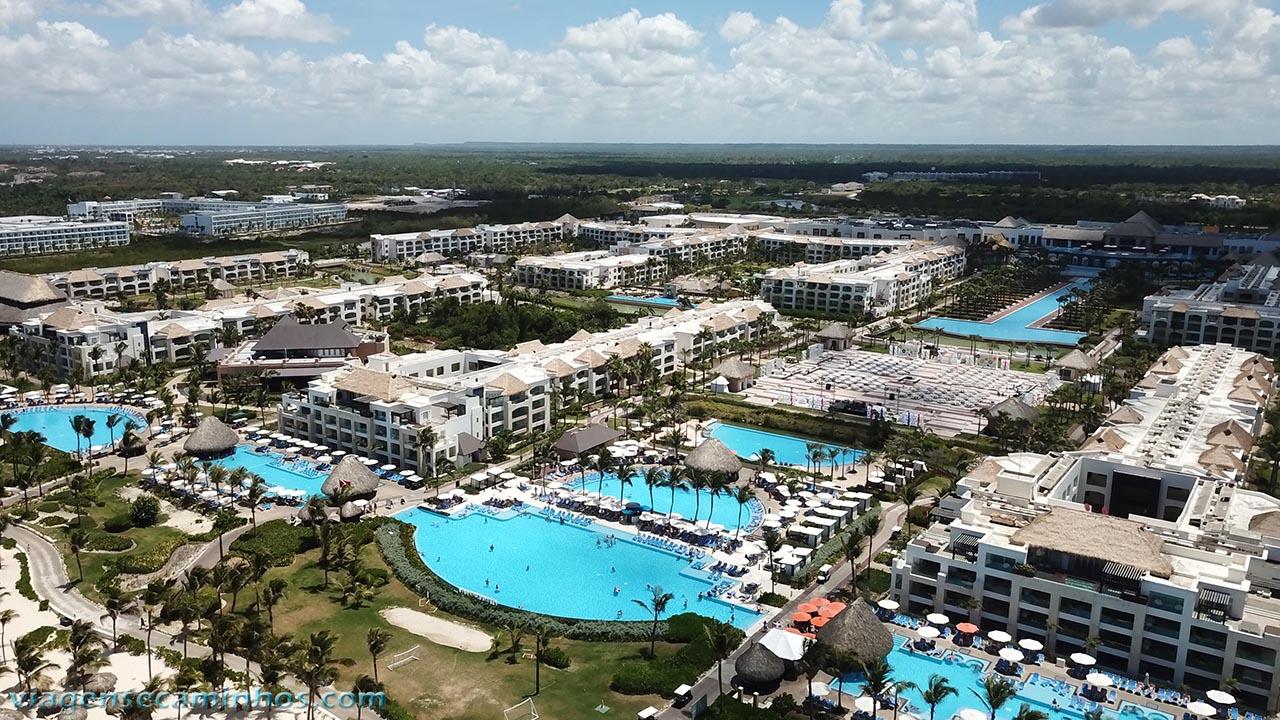 Hard Roch hotel Punta Cana