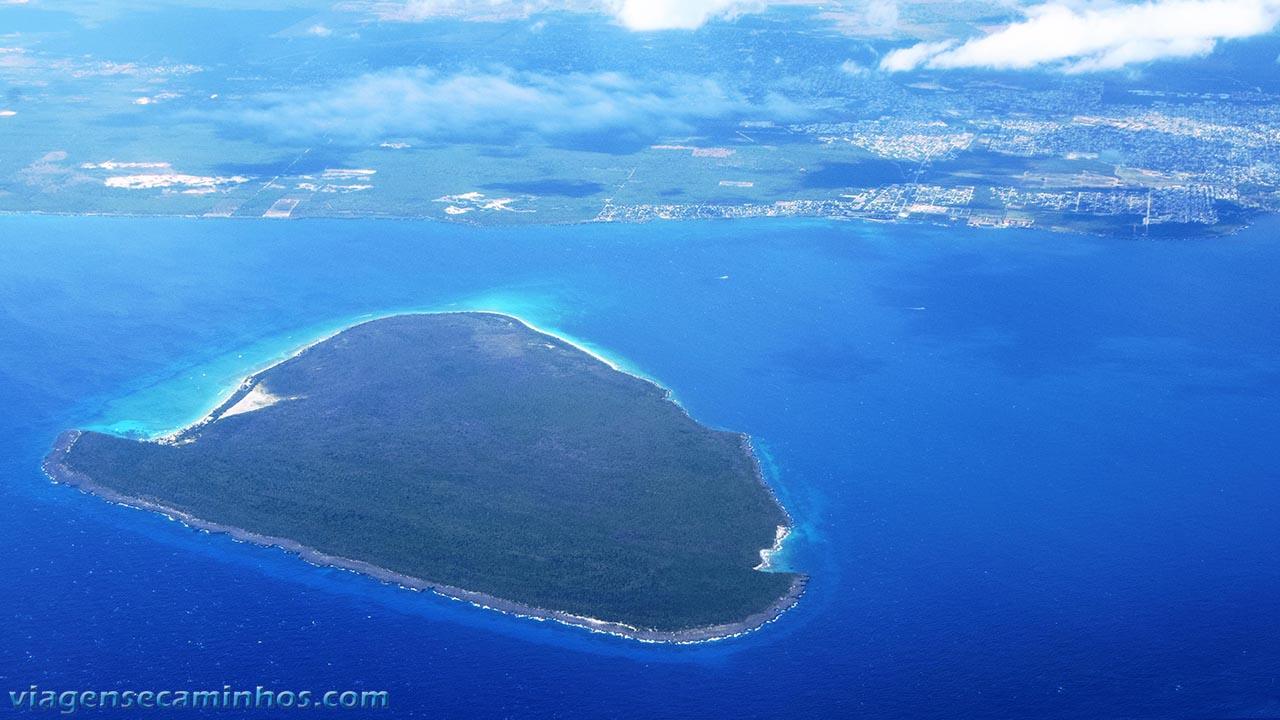 Isla Catalina - La Romana