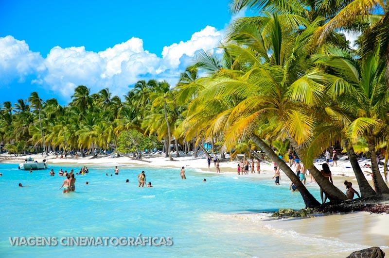 Punta Cana - Isla Saona