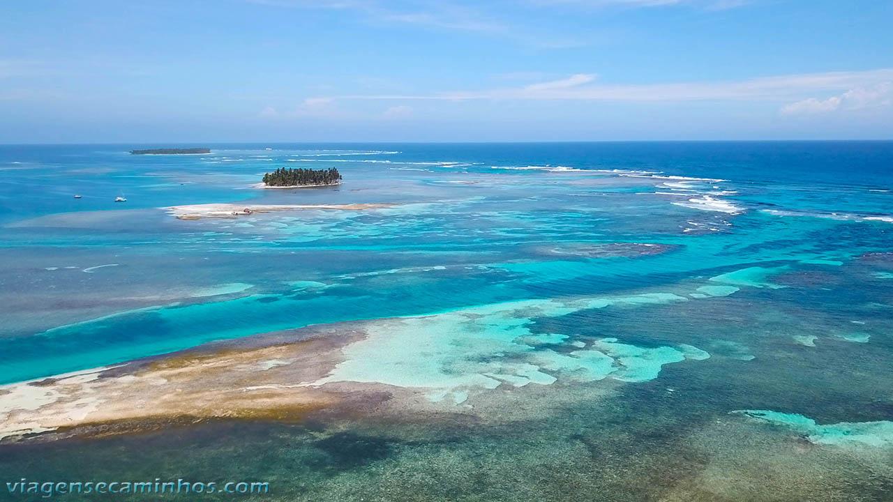 Arquipélago de San Blas - Panamá