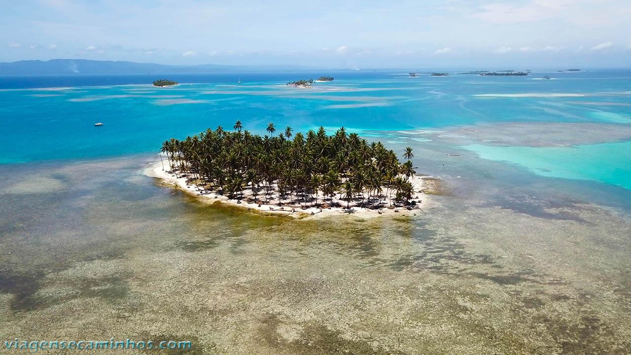 Arquipélago San Blas