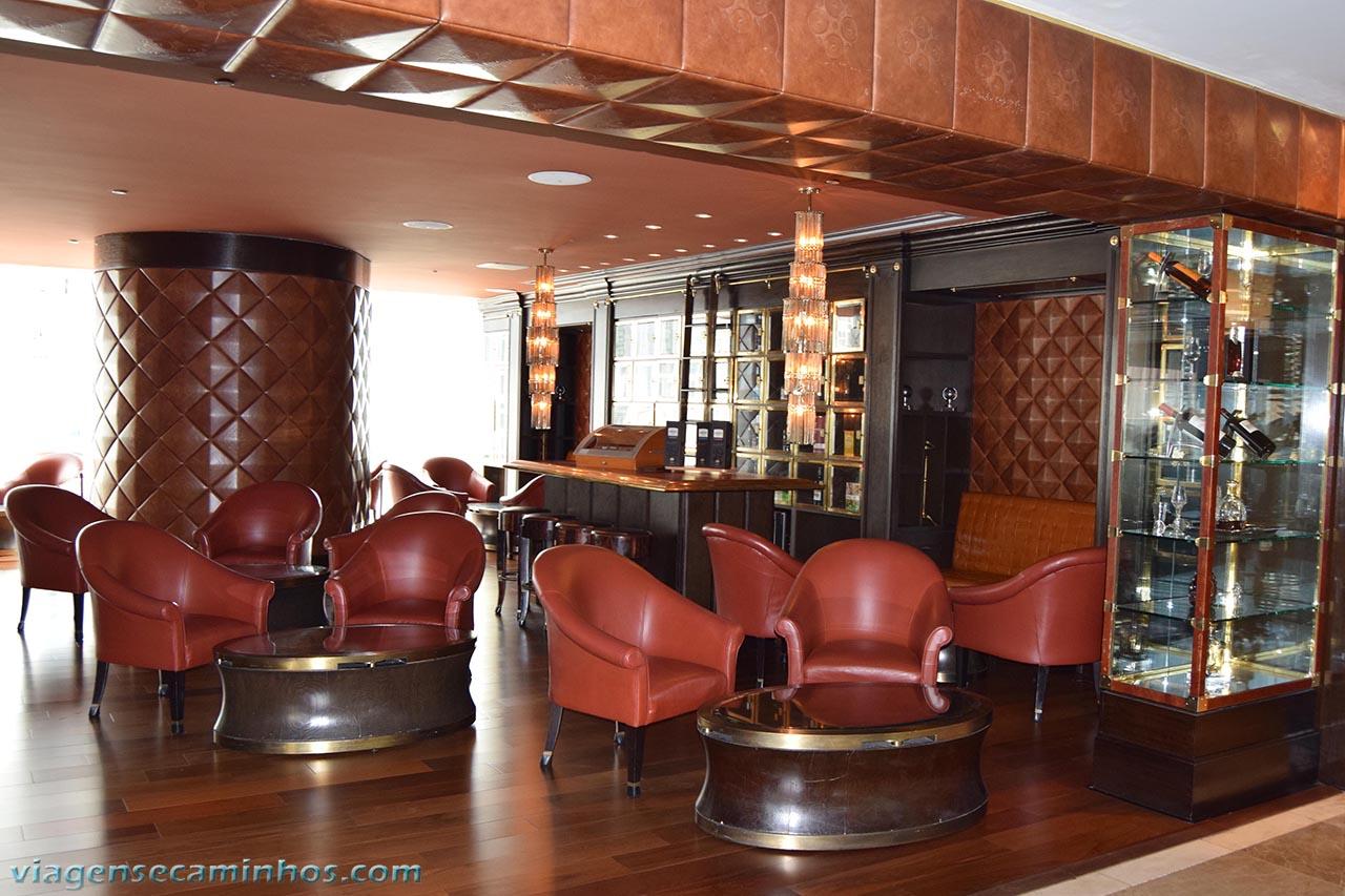 Bar Cava 15 - Panamá