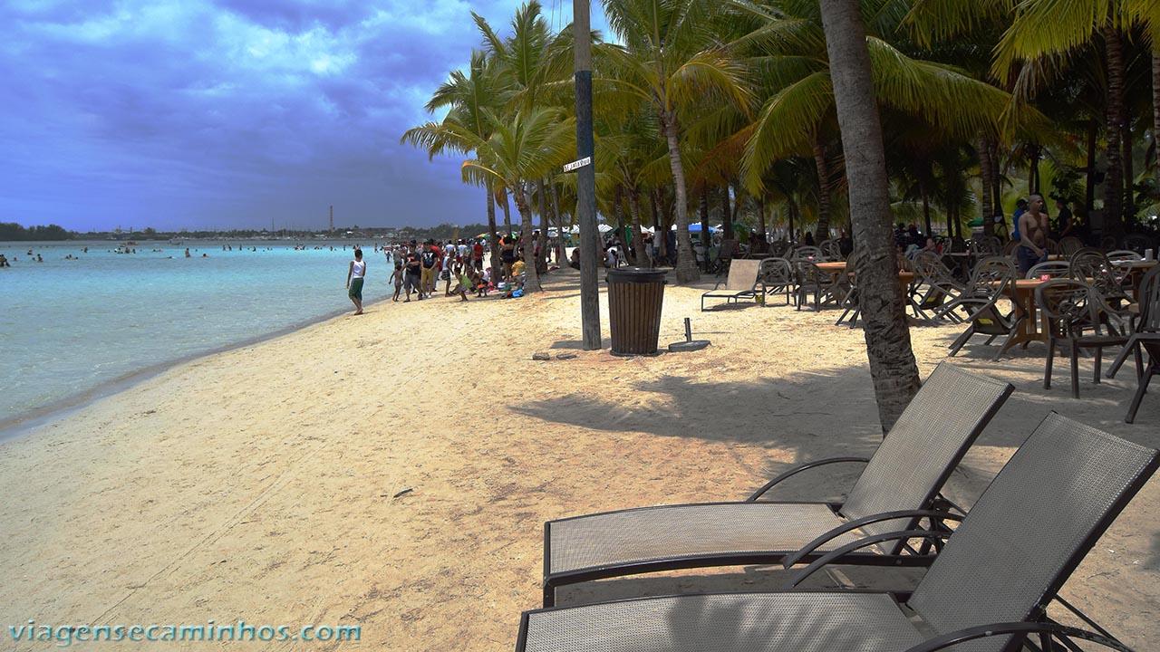 Boca Chica - República Dominicana