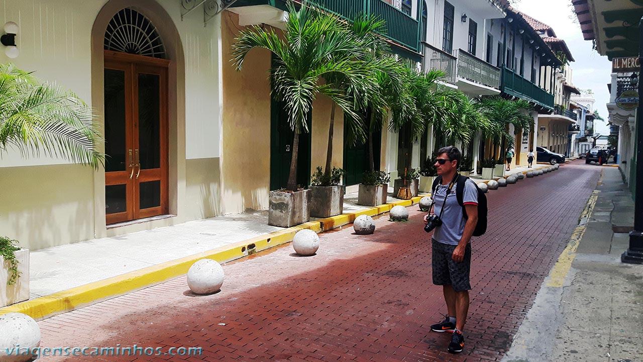 Casco Viejo - Panamá