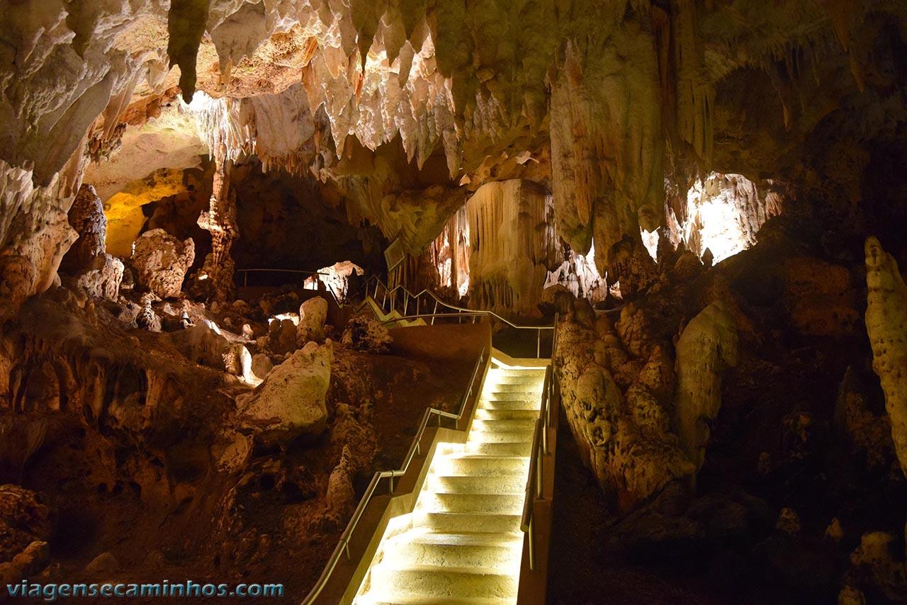 Cueva de Las Maravilhas