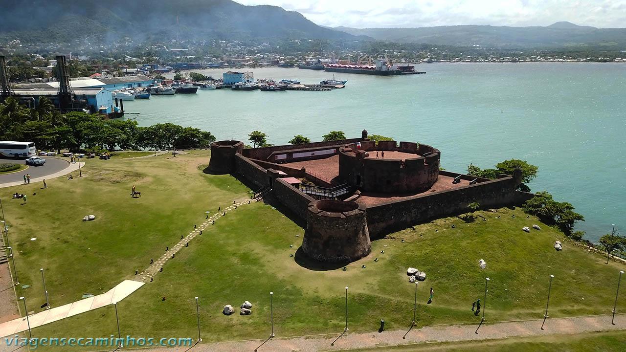 Fort San Felipe - Puerto Plata