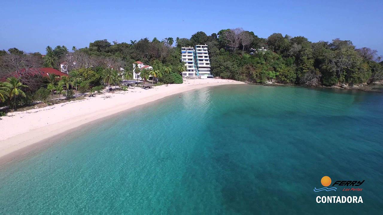 Isla Contadora - Panamá