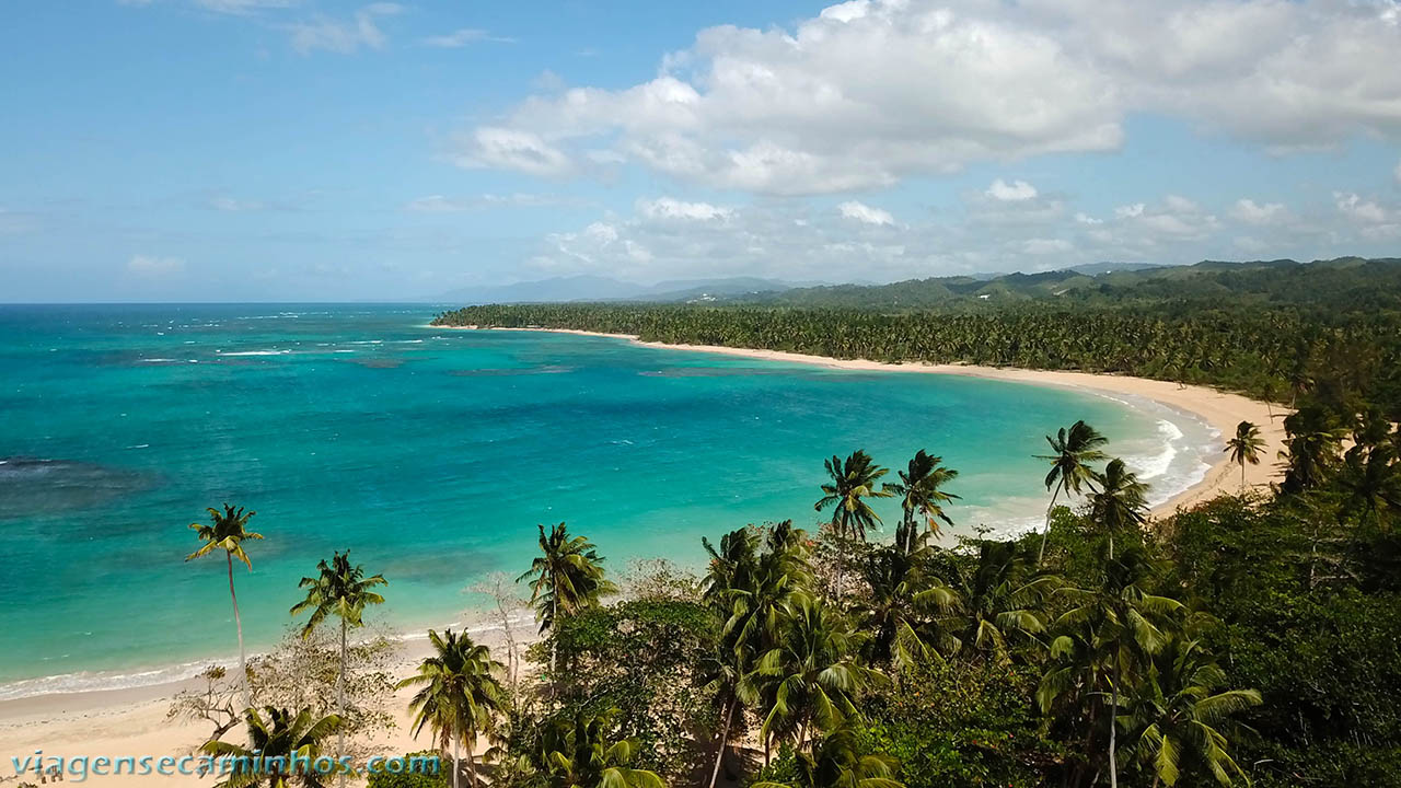 Las Terrenas - República Dominicana