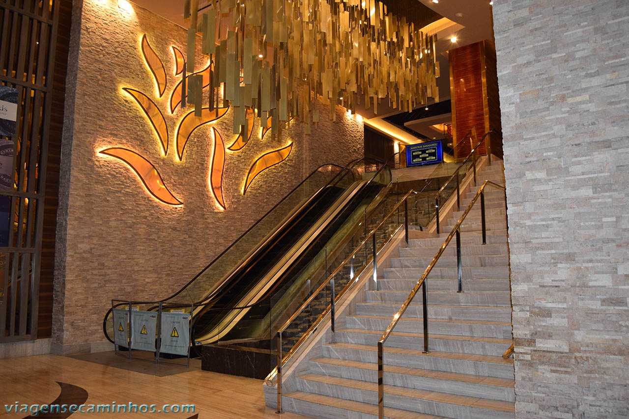 Ocean Sun Casino - Panamá