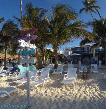 Onde ficar em Punta Cana - Hotel Eleven Palms