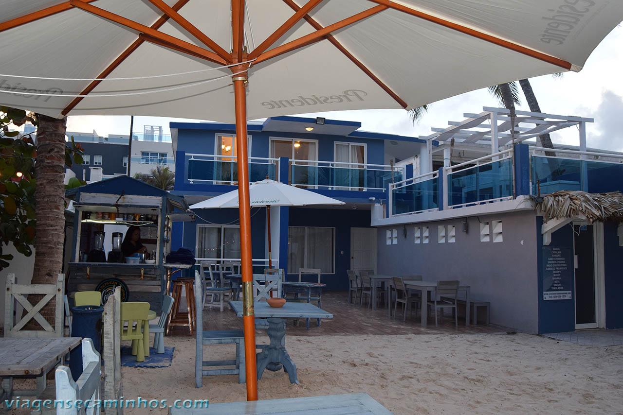 Onde ficar em Punta Cana - Hotel Elevem Palms