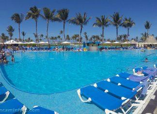 Day pass no Hard Rock Hotel & Casino Punta Cana