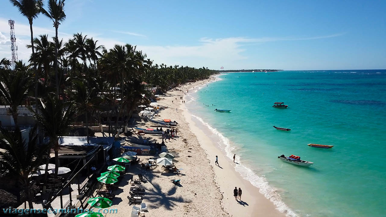 Playa Cortecito - Punta Cana