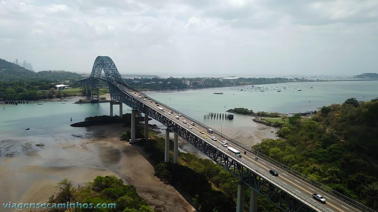 Ponte das Américas - Panamá