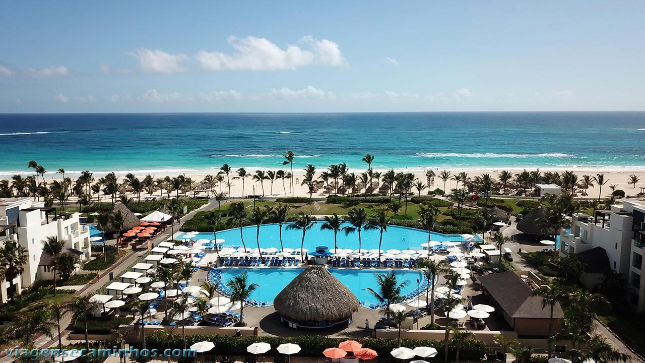 Praia Macao - Hard Rock hotel Punta Cana