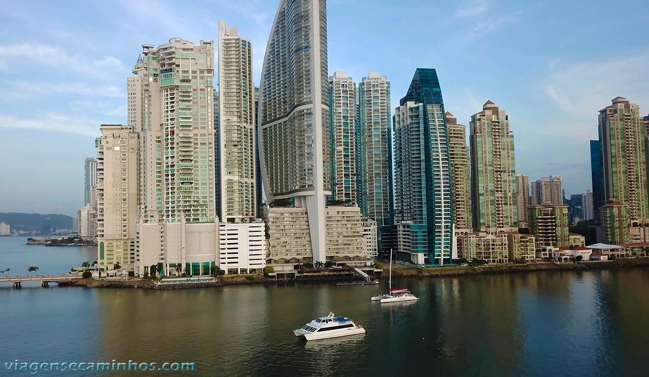Prédio mais alto do Panamá
