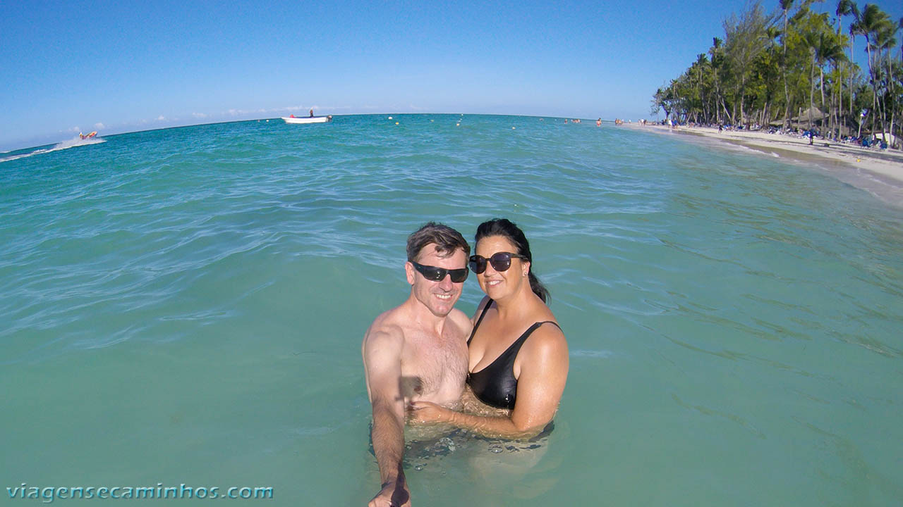 Praia Cortecito - Punta Cana
