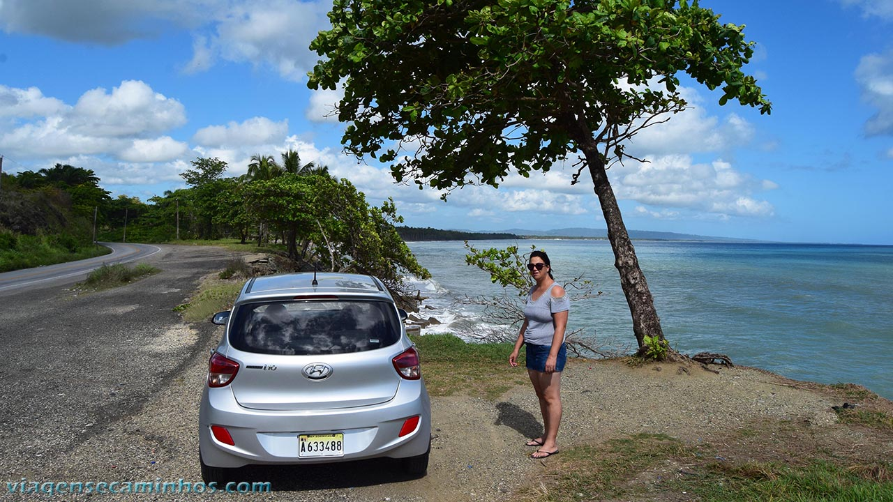 Viagem República Dominicana