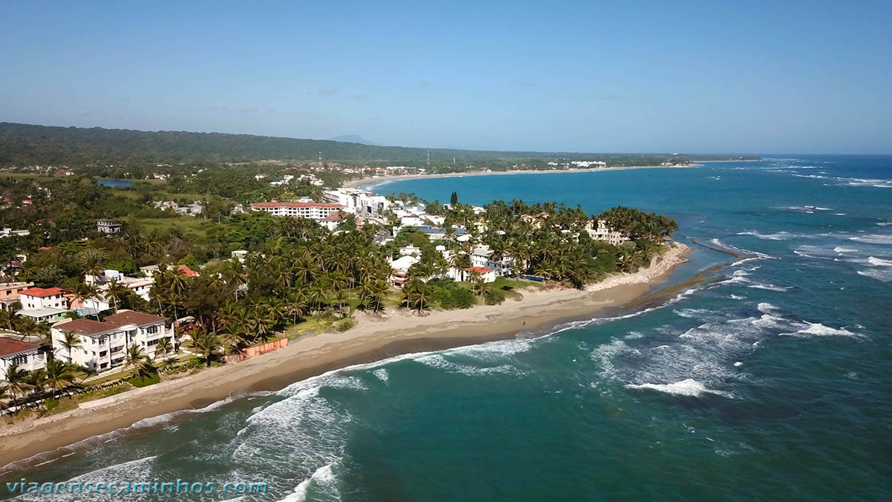 Cabarete - República Dominicana