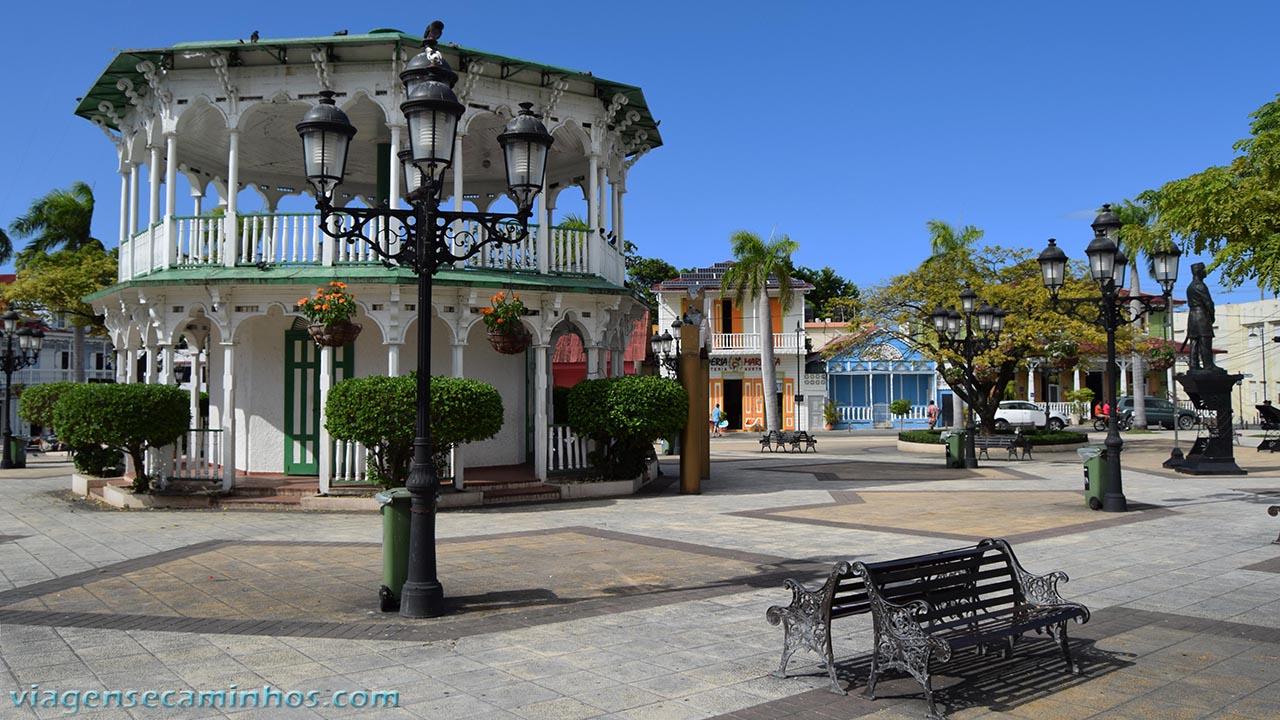 Zona Colonial de Puerto Plata