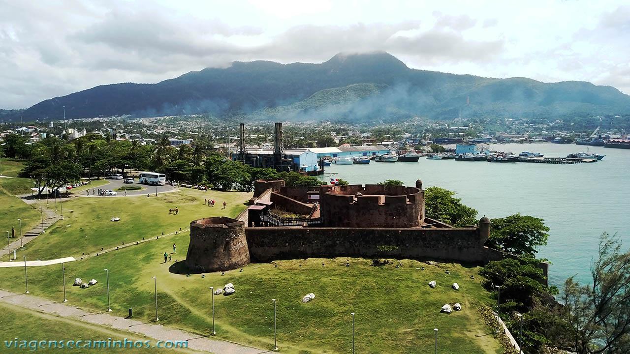 Fortaleza San Felipe - Puerto Plata