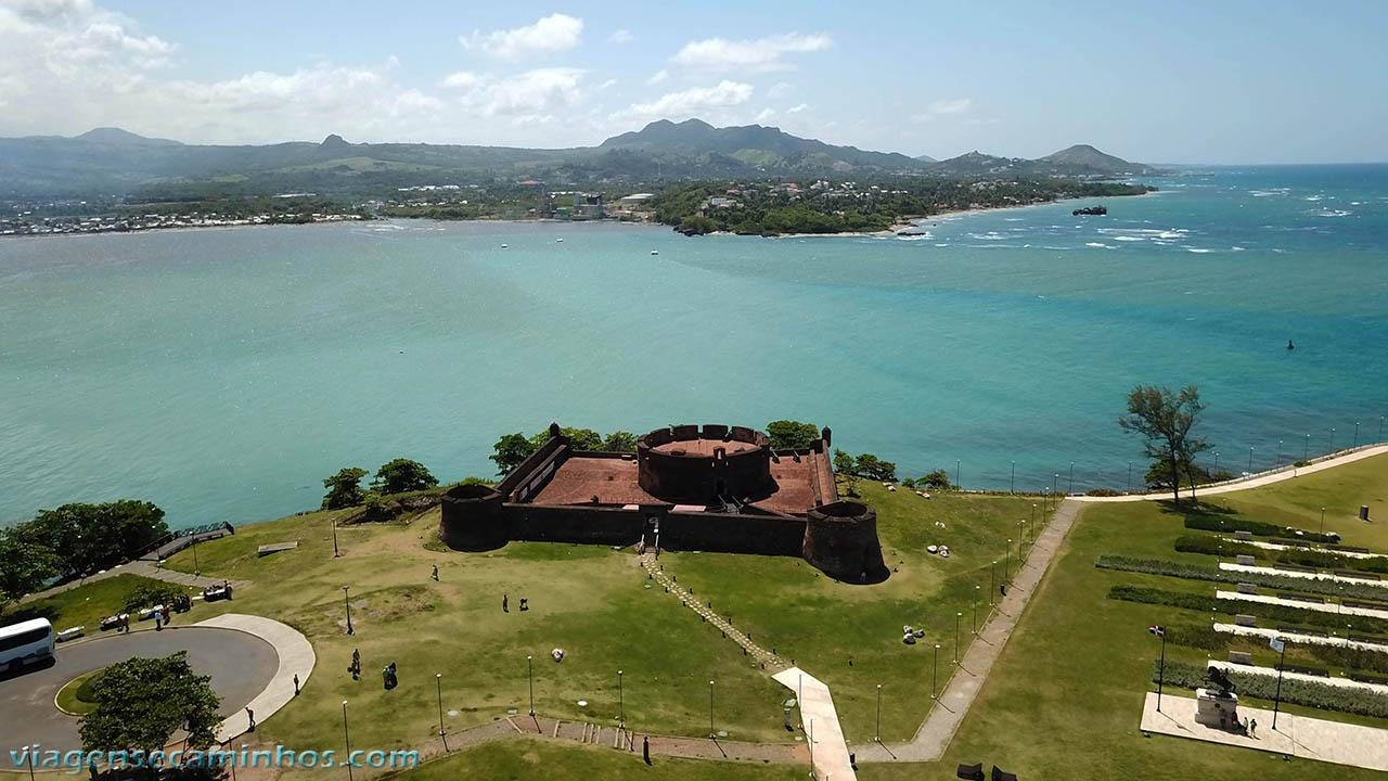 Forte San Felipe - Puerto Plata