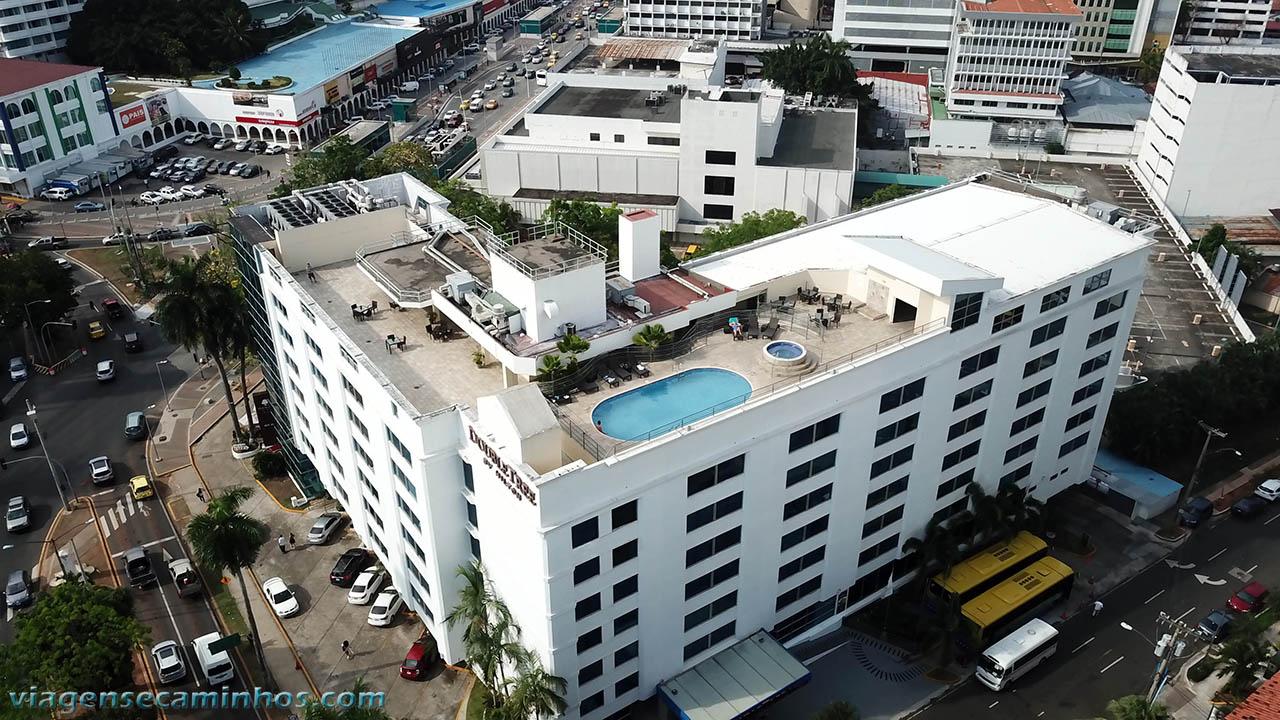 Hotel Doubletree by Hilton Panamá