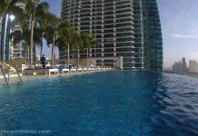 Onde ficar na cidade do Panamá