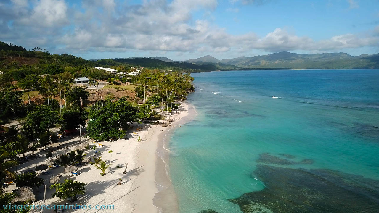 Playta - Las Galeras - Península de Samaná