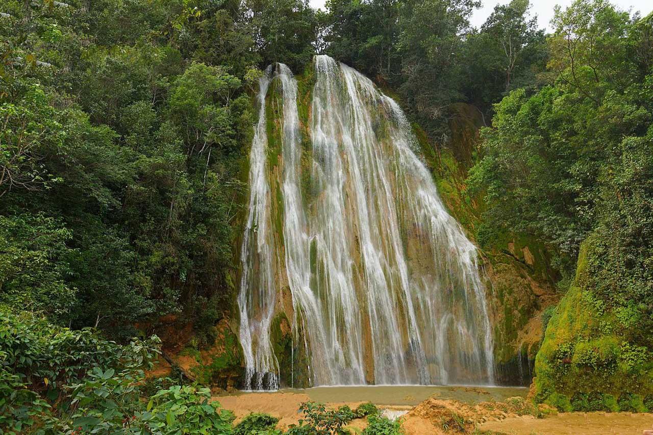 Salto El Limon - República Dominicana