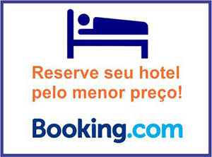 Booking – Reserva de hotéis